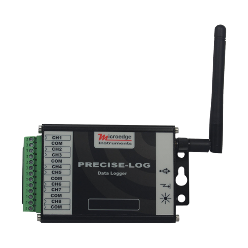 wireless thermocouple data logger
